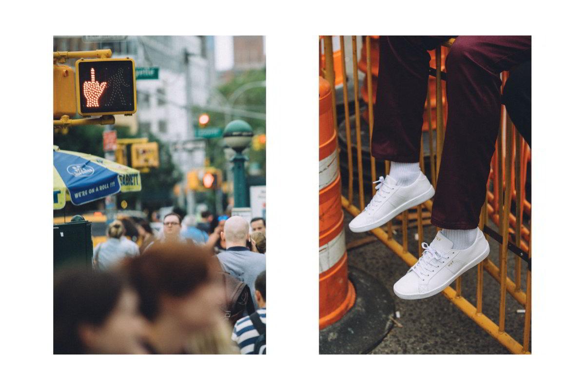 huf inverno 2016 streetwear brasil 03 - HUF se inspira em tradição americana