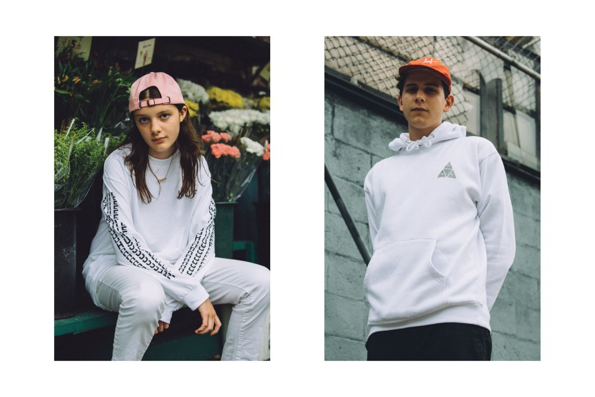 huf inverno 2016 streetwear brasil 04 - HUF se inspira em tradição americana