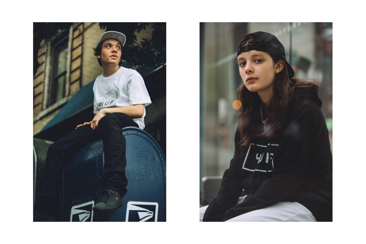 huf inverno 2016 streetwear brasil 15 - HUF se inspira em tradição americana