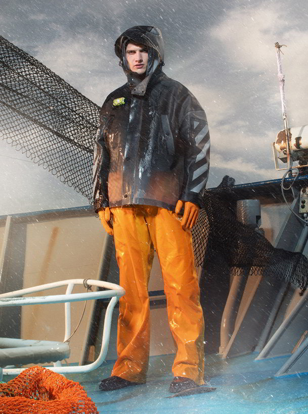 off white moncler o 01 - Off-White e Moncler navegam em mares perigosos