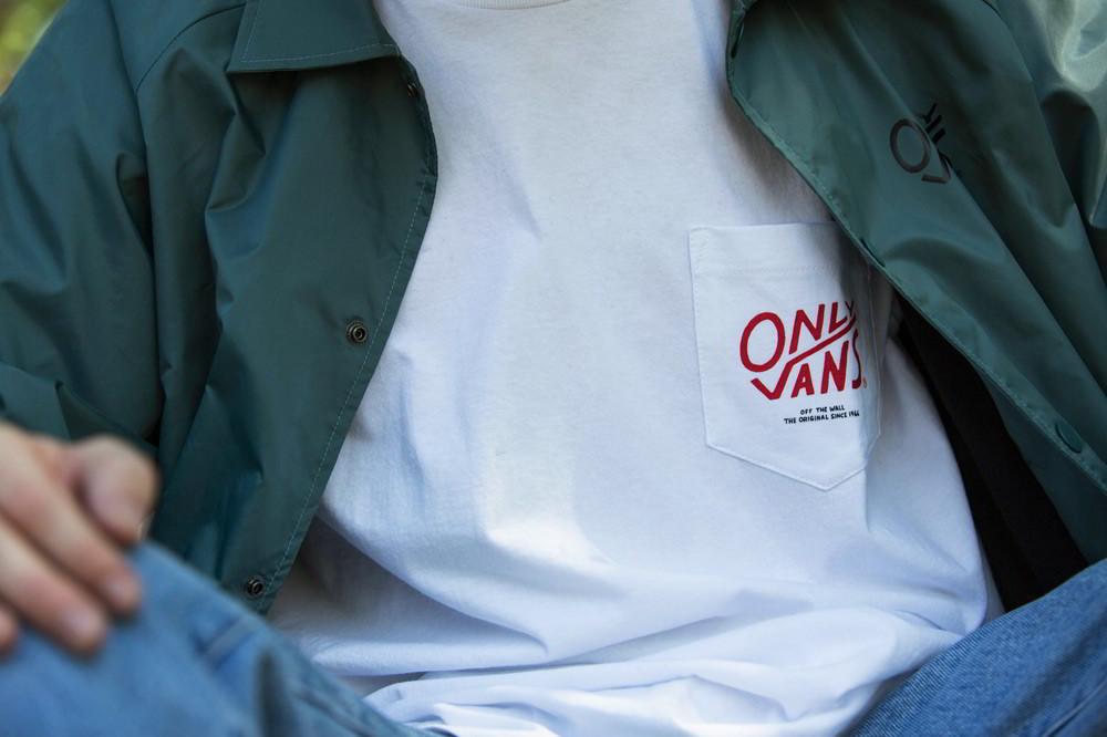 only ny vans parceria 01 - Only NY e Vans se unem em coleção inédita