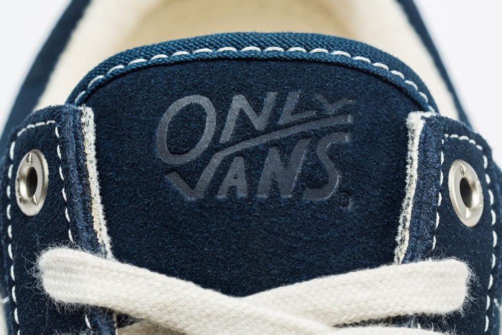 only ny vans parceria 08 - Only NY e Vans se unem em coleção inédita