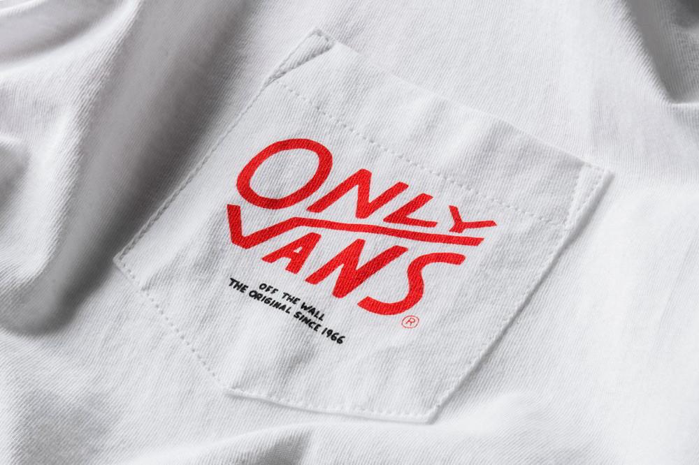 only ny vans parceria 09 - Only NY e Vans se unem em coleção inédita