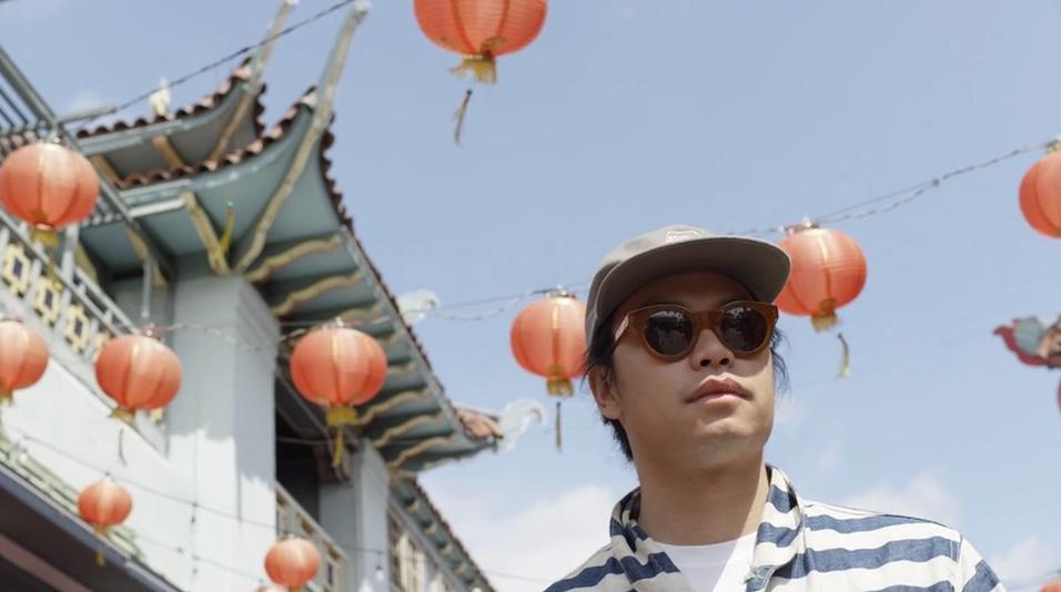 Kyle Ng conta como surgiu a Brain Dead