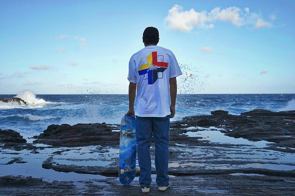 CLSC viaja até o Havaí em cápsula com a In4mation