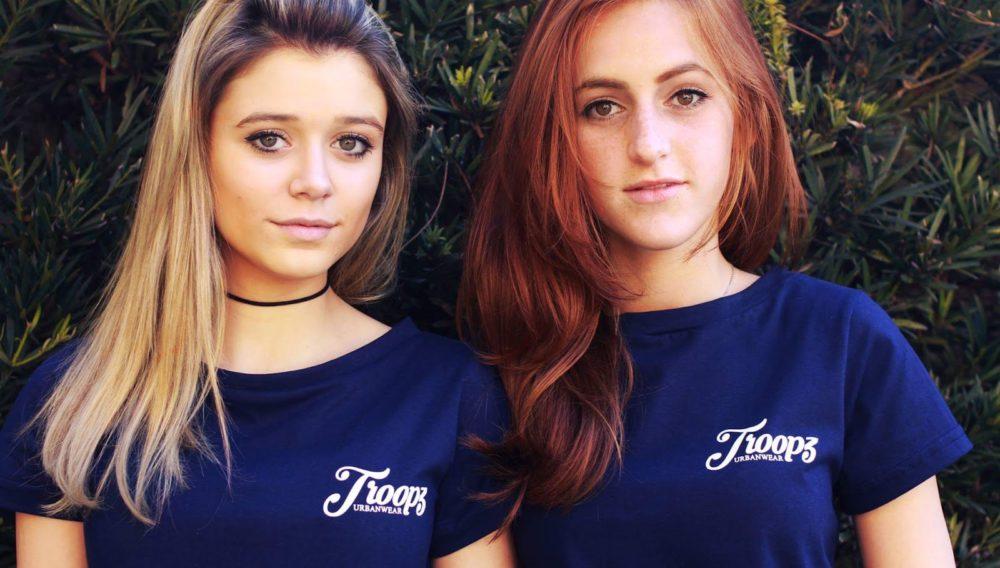 Conheça a marca brasileira Troopz Urbanwear