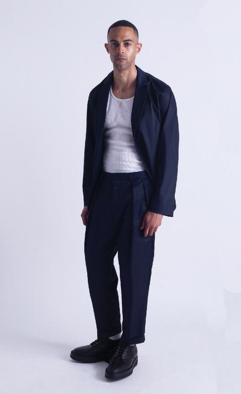 willy chavarria streetwear brasil 01 - Conheça a marca brasileira Supatramp