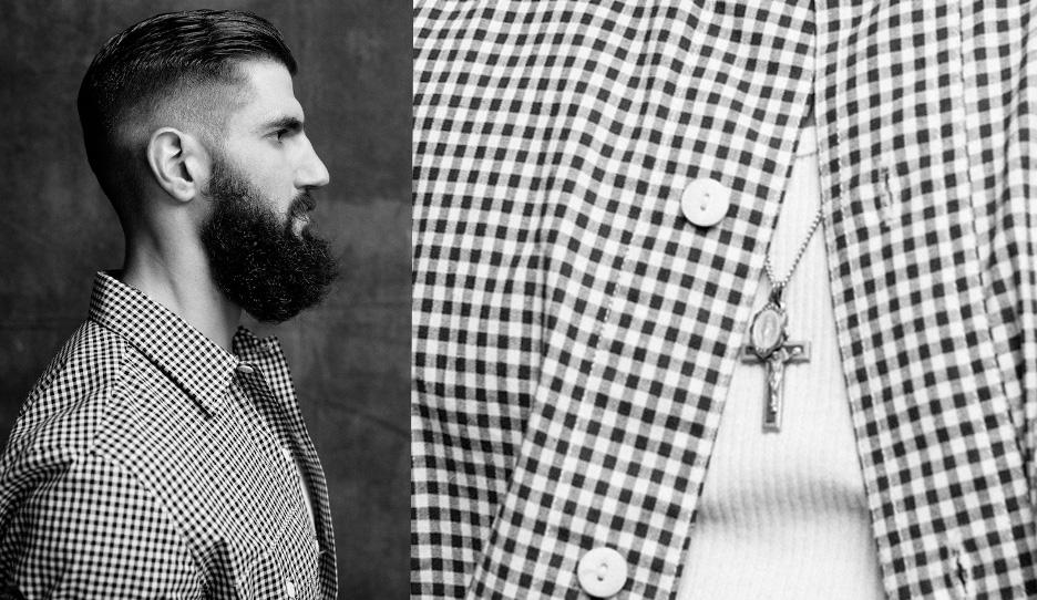 willy chavarria streetwear brasil 05 - O menswear chicano de Willy Chavarria