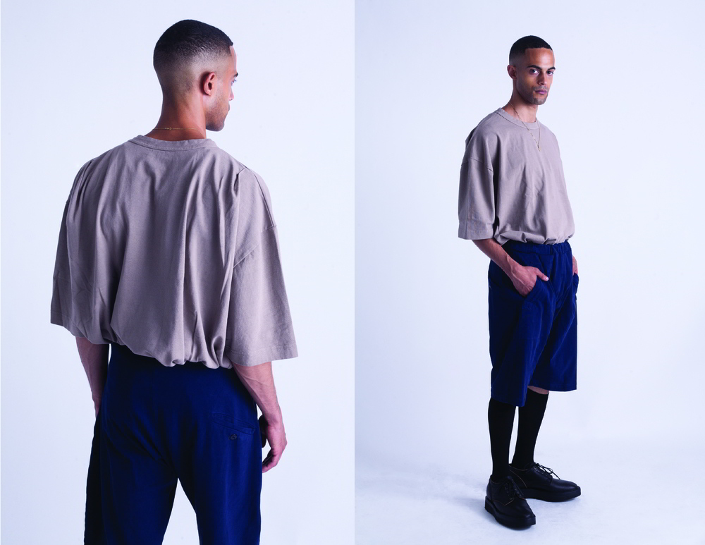 willy chavarria streetwear brasil 10 - O menswear chicano de Willy Chavarria
