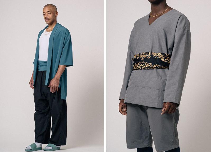 willy chavarria streetwear brasil 11 - O menswear chicano de Willy Chavarria