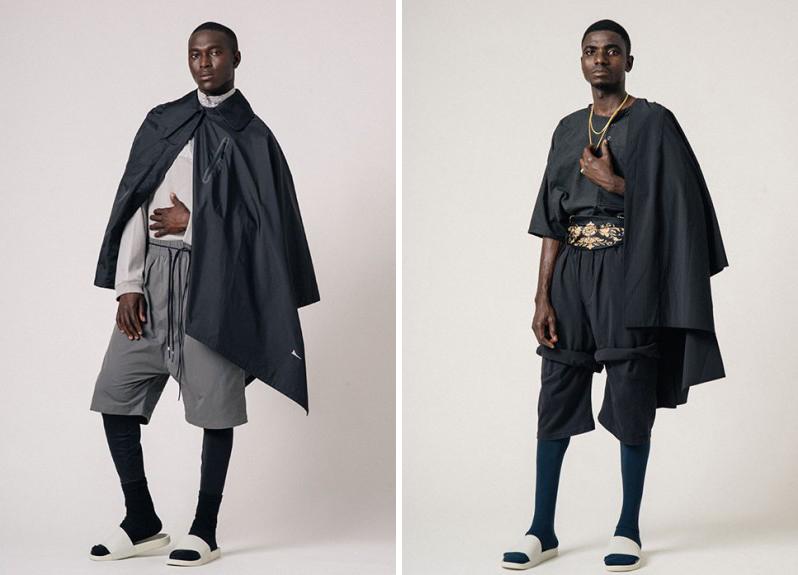 willy chavarria streetwear brasil 12 - O menswear chicano de Willy Chavarria