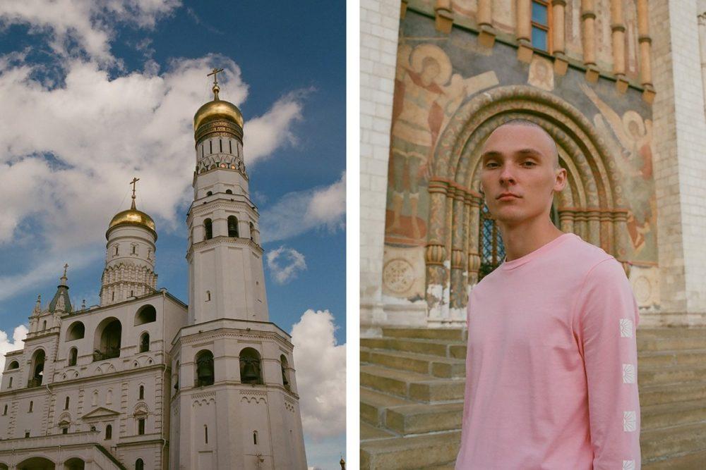 gosha rubchinskiy paccbet skate 01 - PACCBET: a marca de skate russa que você precisa conhecer