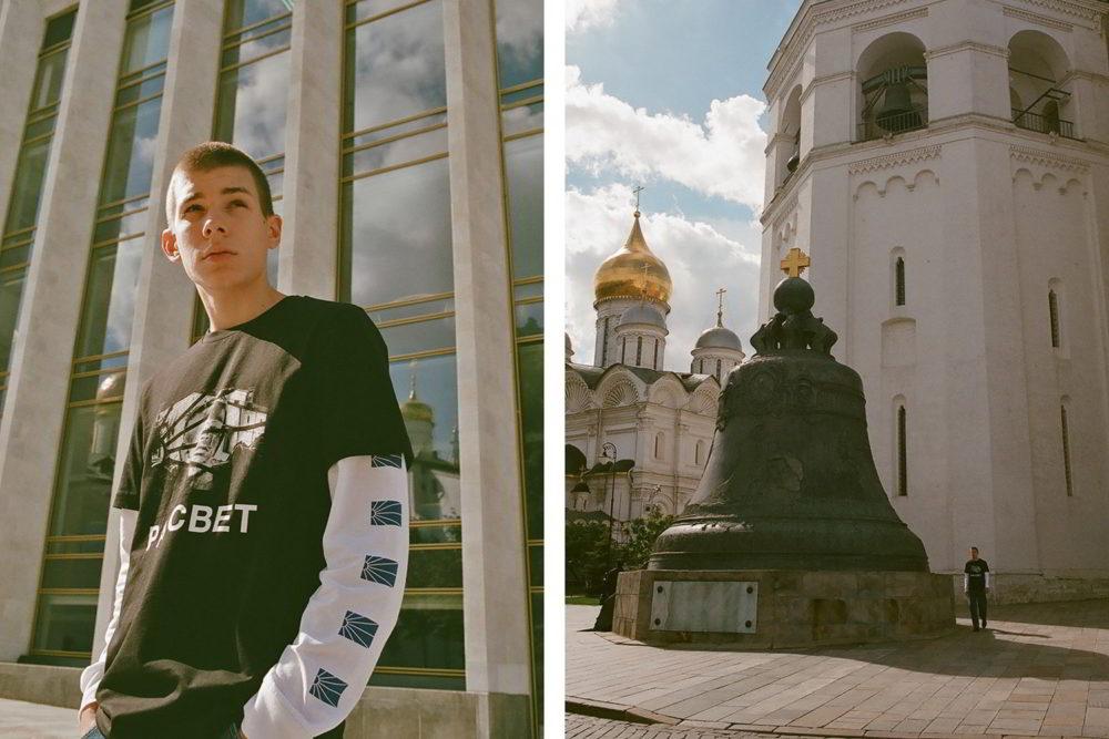 gosha rubchinskiy paccbet skate 02 - PACCBET: a marca de skate russa que você precisa conhecer