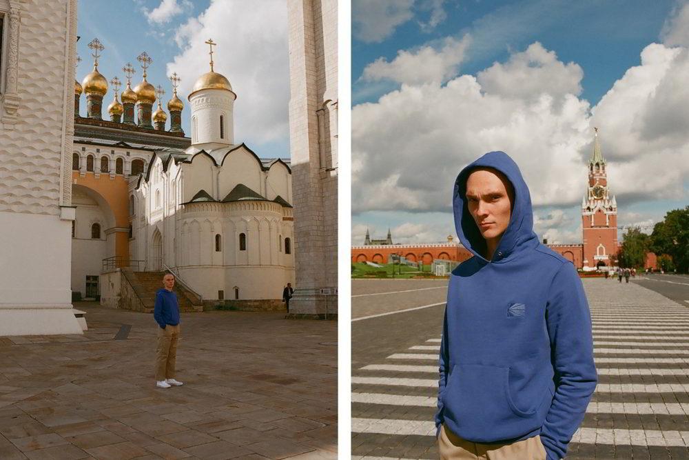 gosha rubchinskiy paccbet skate 06 - PACCBET: a marca de skate russa que você precisa conhecer