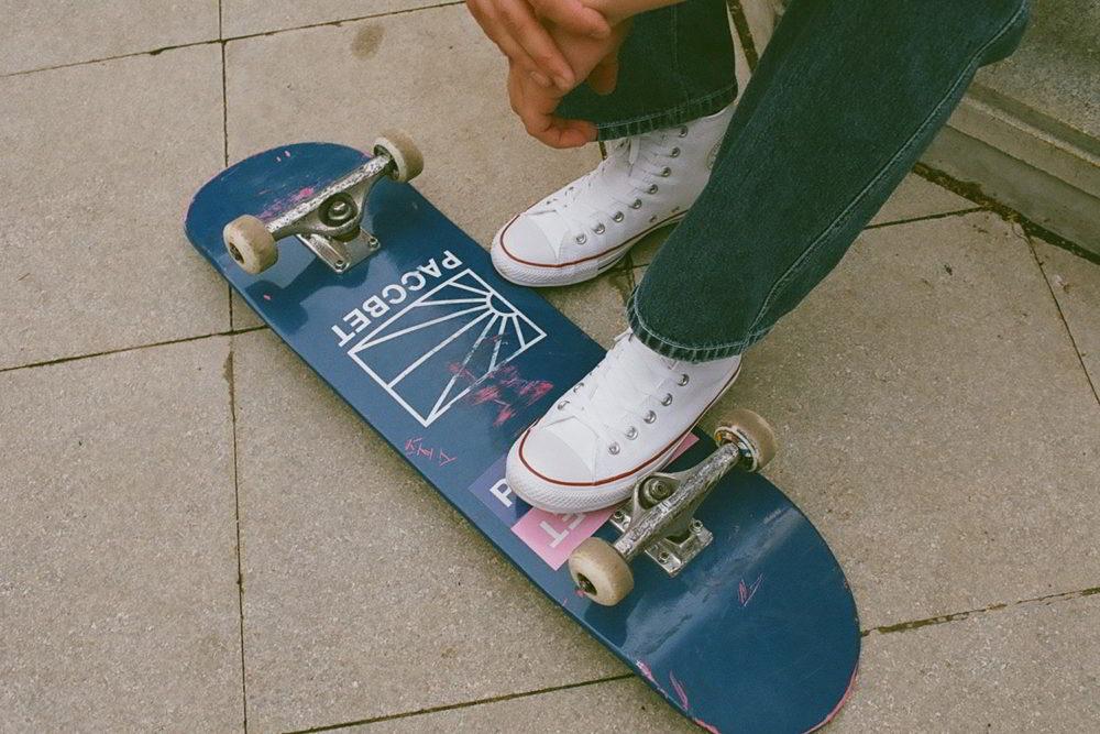 gosha rubchinskiy paccbet skate 09 - PACCBET: a marca de skate russa que você precisa conhecer