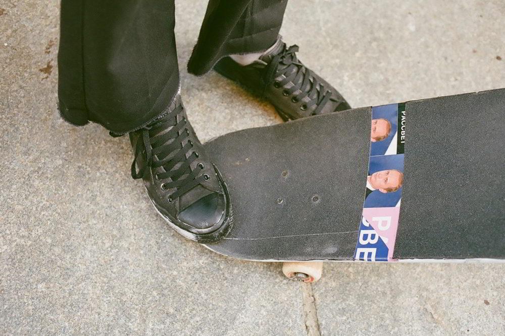 gosha rubchinskiy paccbet skate 11 - PACCBET: a marca de skate russa que você precisa conhecer