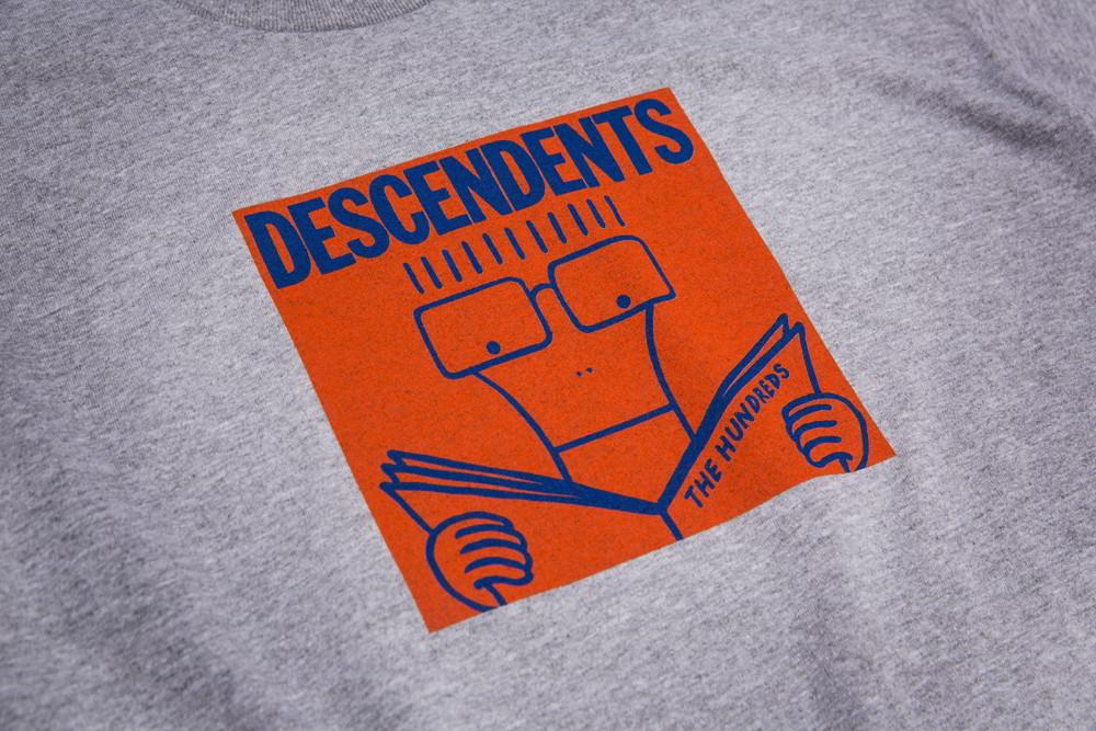 the hundreds epitaph descendants 03 - The Hundreds homenageia bandas em parceria com Epitaph Records