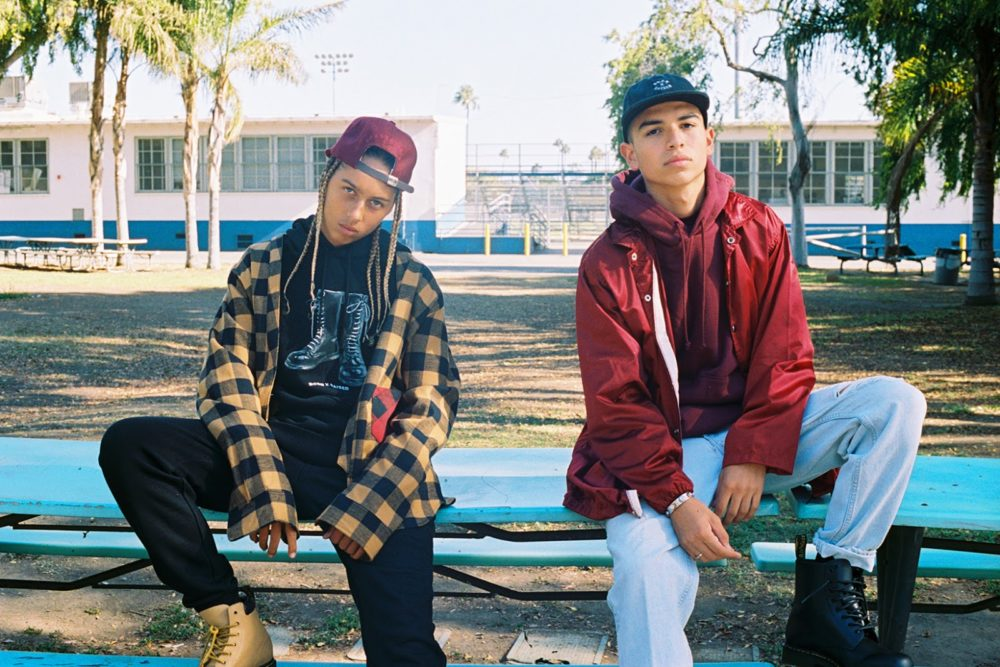 Born x Raised aposta em produção própria para o Outono/Inverno
