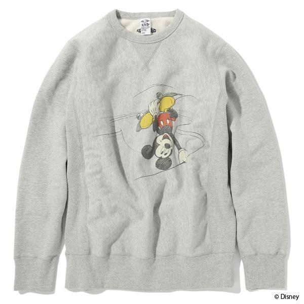Challenger x Mickey Mouse (Coleção cápsula)