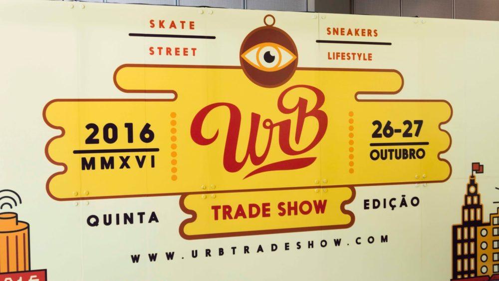 5ª edição da Urb Tradeshow: Confira o que rolou na feira