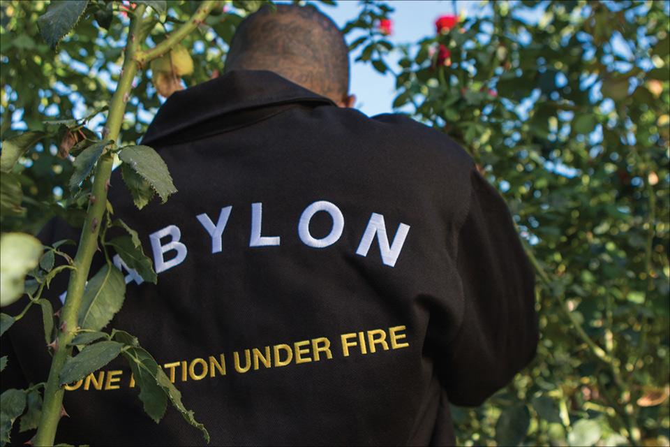 Babylon Outono/Inverno 2016