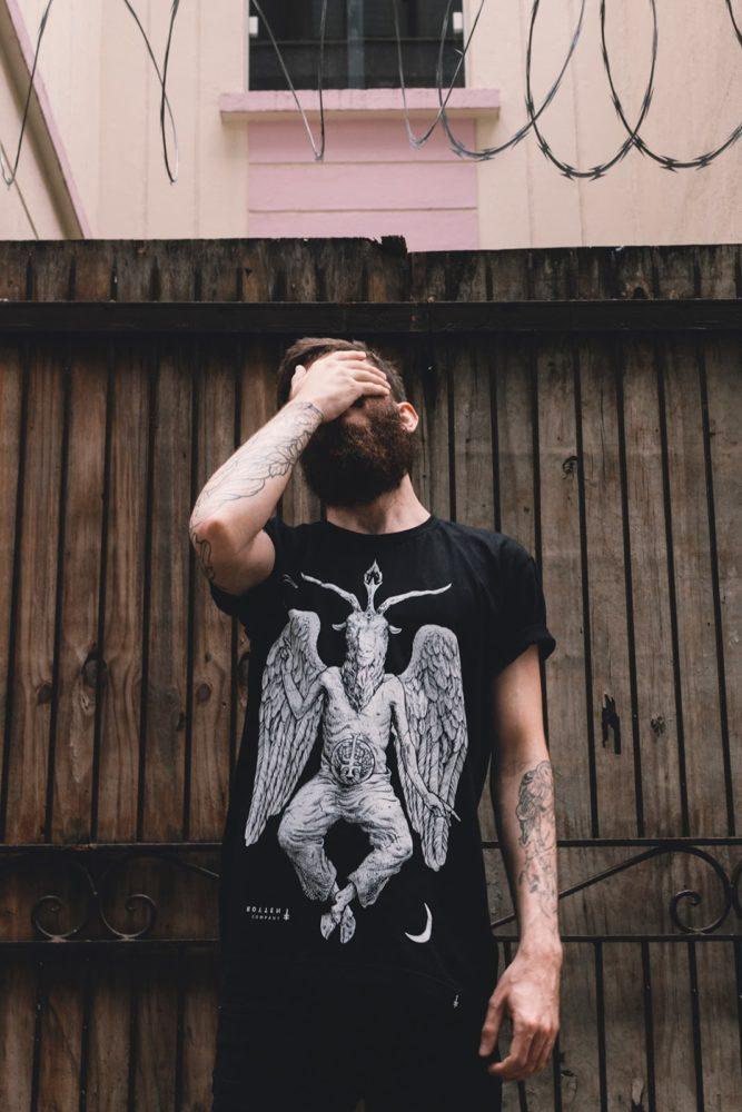Conheça a marca brasileira Rotten