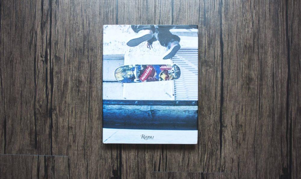 Resenha: Livro Supreme por Rizzoli (2010)