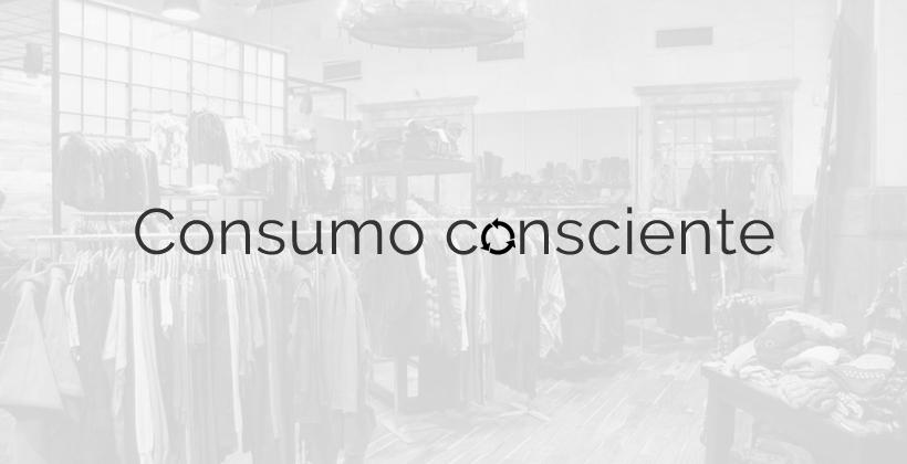 Em busca do consumo consciente