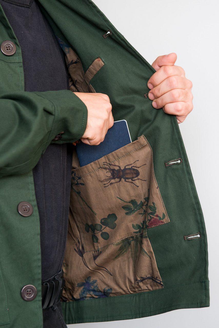 dion ochner worker 07 - Dion Ochner lança jaquetas e camisas Worker