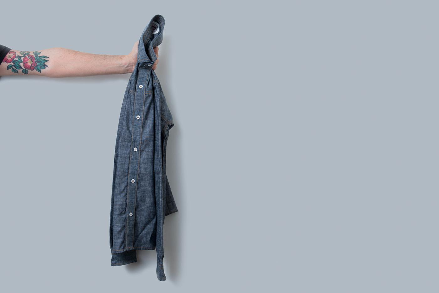 dion ochner worker 12 - Dion Ochner lança jaquetas e camisas Worker