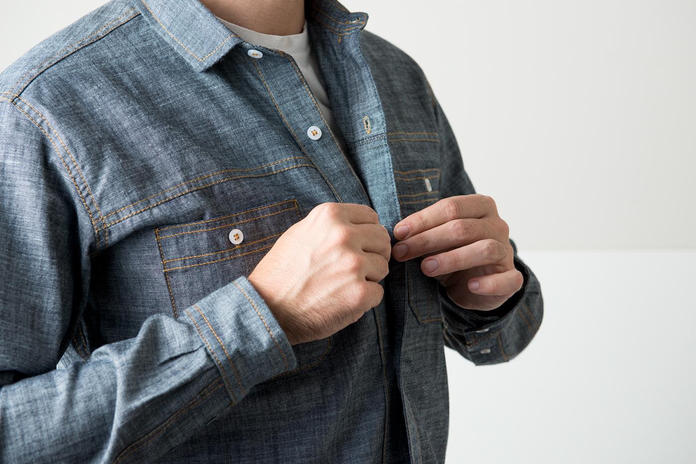 dion ochner worker 13 - Dion Ochner lança jaquetas e camisas Worker
