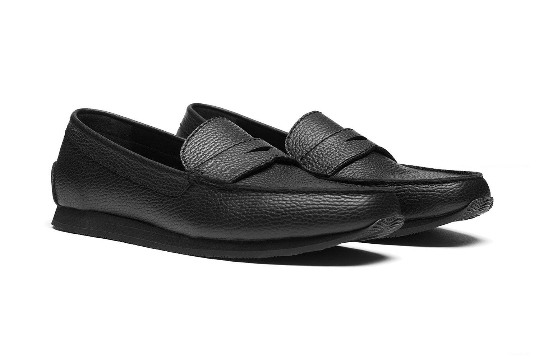 huf dylan rieder loafer 01 - 40s & Shorties Verão 2017