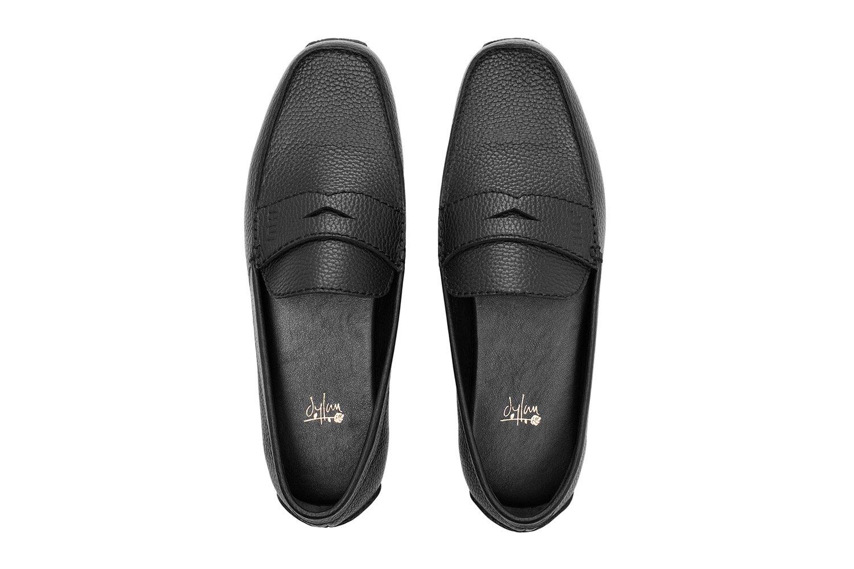 huf dylan rieder loafer 02 - HUF lança sapato em homenagem a Dylan Rieder