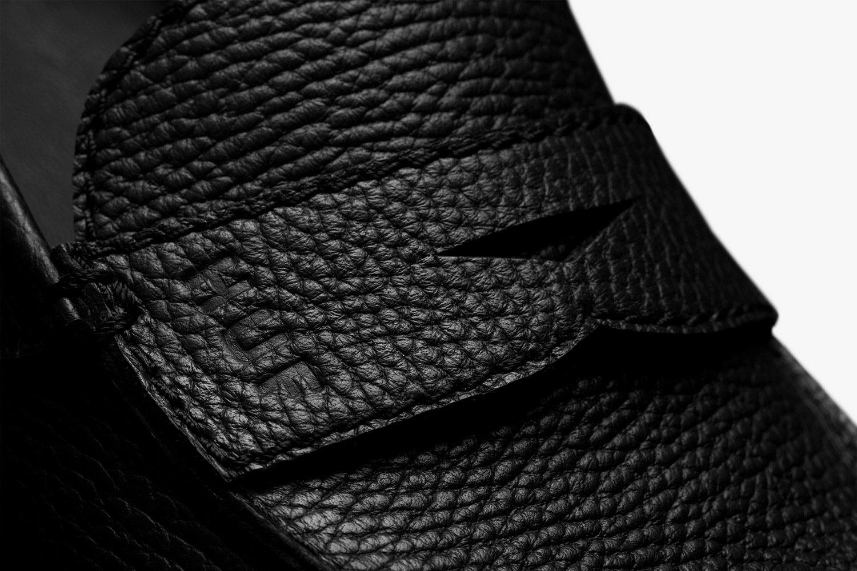 huf dylan rieder loafer 03 - HUF lança sapato em homenagem a Dylan Rieder