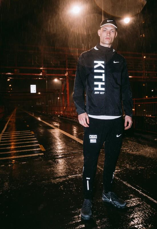 kith nike midnight capsula 01 - KITH e Nike colaboram em cápsula para corredores