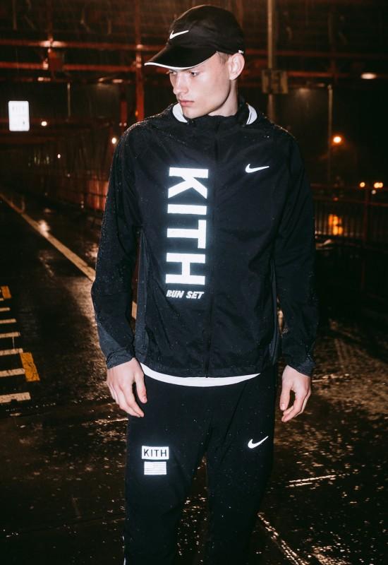 kith nike midnight capsula 02 - KITH e Nike colaboram em cápsula para corredores