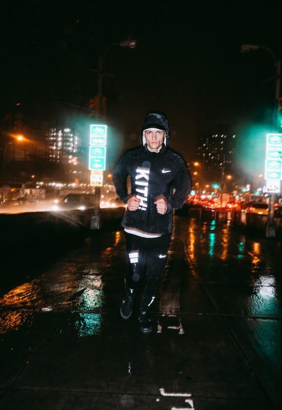 kith nike midnight capsula 05 - Hélas lança parceria com adidas Skateboarding