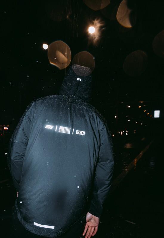 kith nike midnight capsula 06 - KITH e Nike colaboram em cápsula para corredores