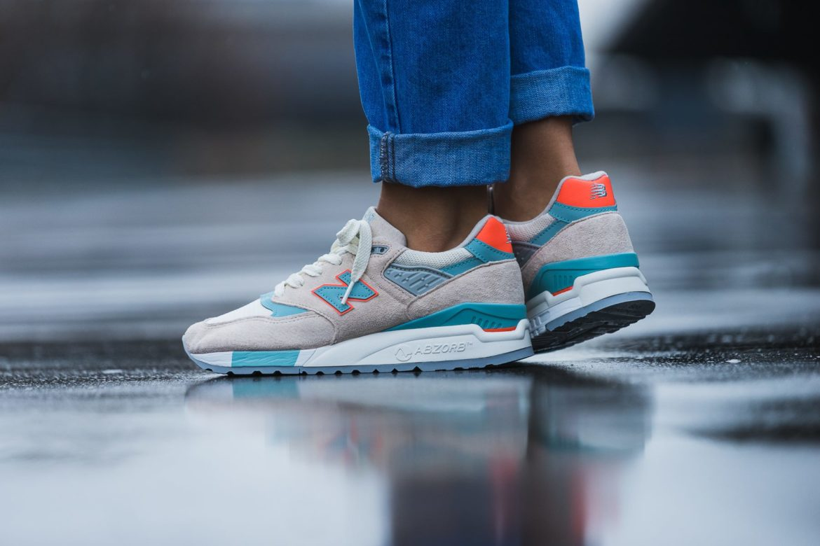 "new balance 998 sea salt 01 - New Balance 998 ""Sea Salt"""