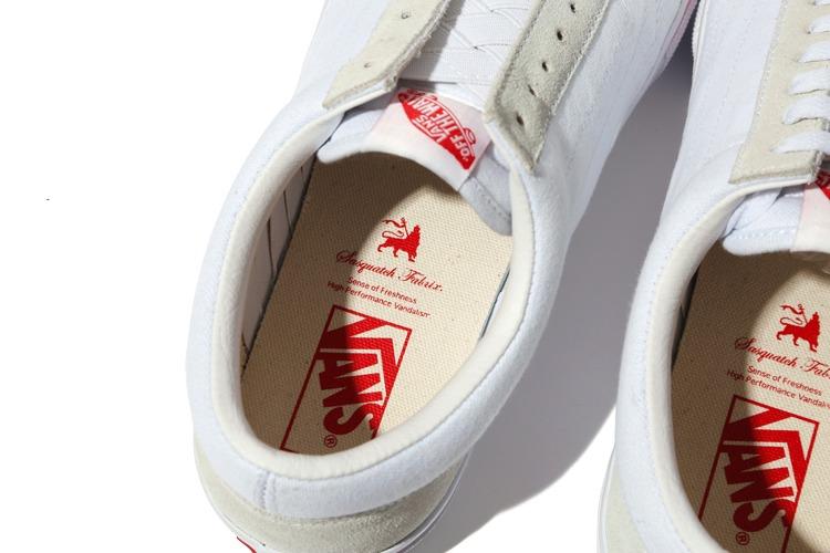 "sasquatchfabrix beams vans ivy skate 15 - Sasquatchfabrix, BEAMS e Vans lançam cápsula ""Ivy Skate"""