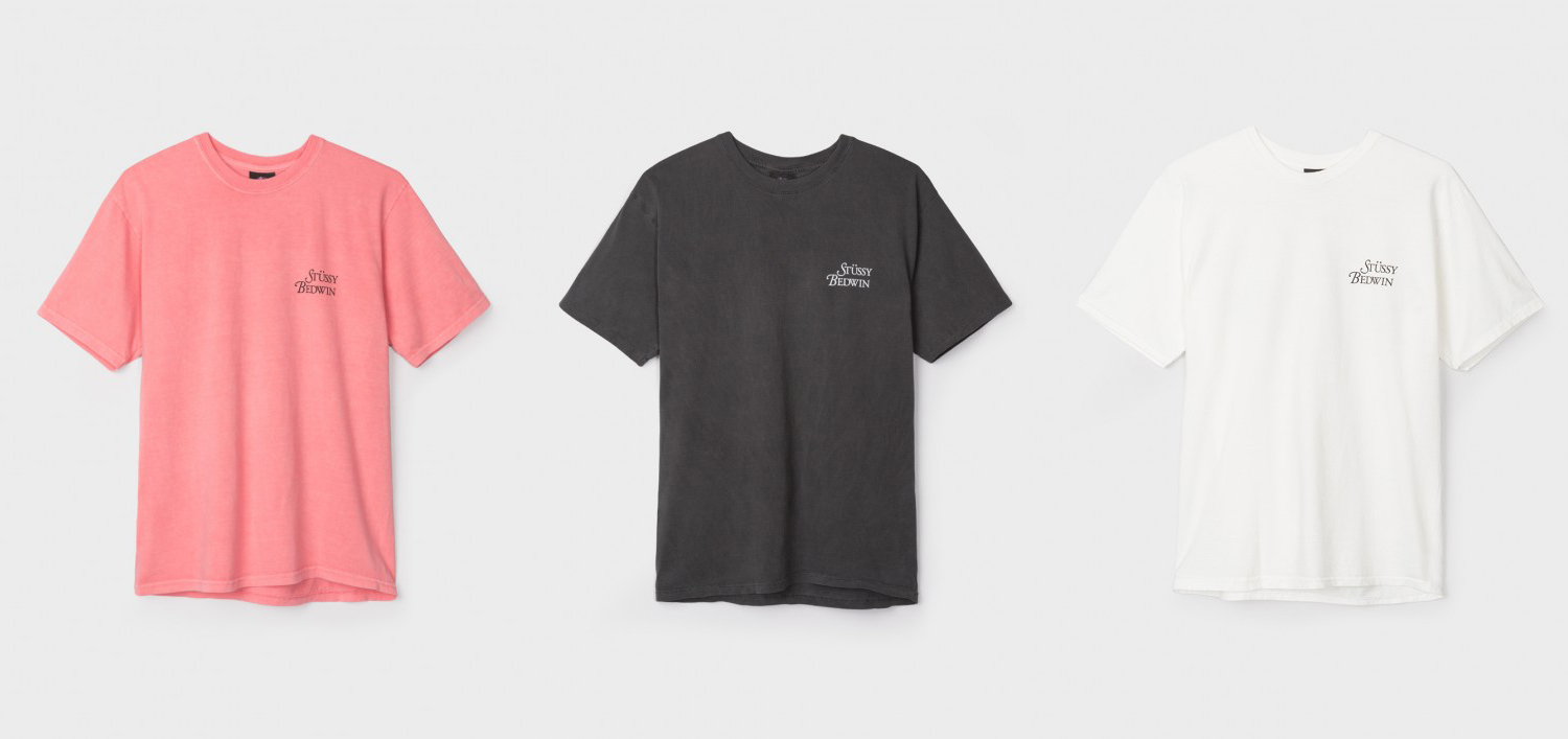 """stussy bedwin the heartbreakers alone together collab 10 - Stussy x Bedwin & The Heartbreakers """"Alone Together"""""""