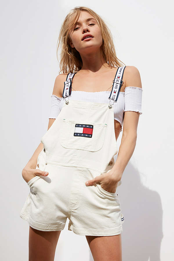 Tommy Jeans x Urban Outfitters (Coleção cápsula)