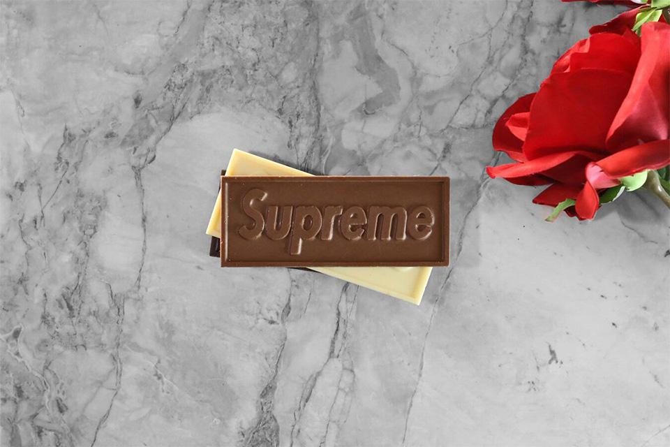 Black Market lança barras de chocolate de marcas hypadas