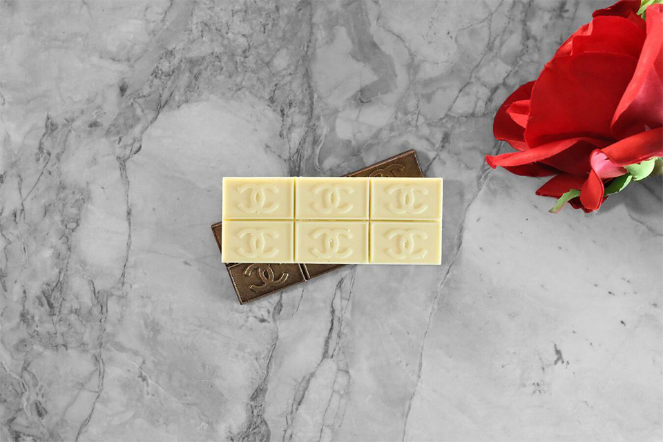 chocolates marcas streetwear 04 - Black Market lança barras de chocolate de marcas hypadas