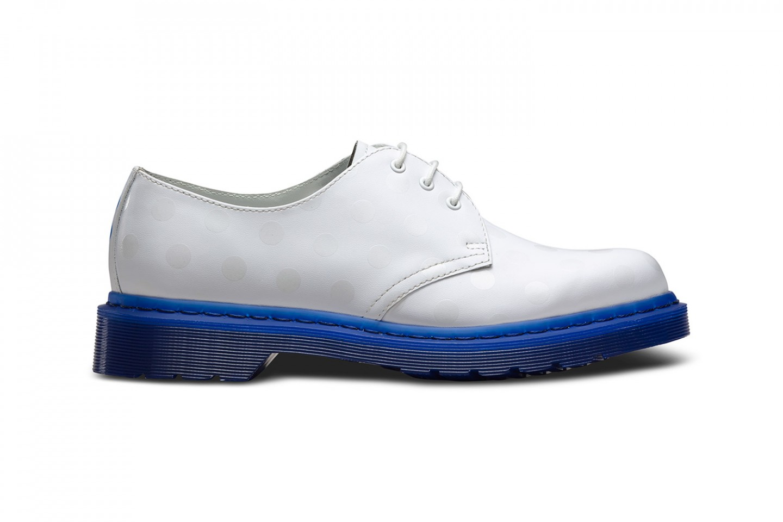 dr martens colette aniversario 20 anos 01 - Colette comemora 20 anos com sapato exclusivo da Dr. Martens