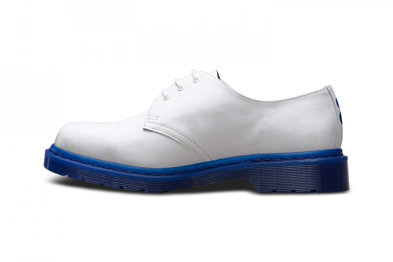 dr martens colette aniversario 20 anos 02 - Colette comemora 20 anos com sapato exclusivo da Dr. Martens