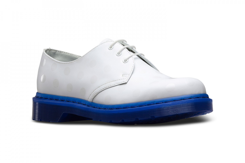 dr martens colette aniversario 20 anos 03 - Colette comemora 20 anos com sapato exclusivo da Dr. Martens
