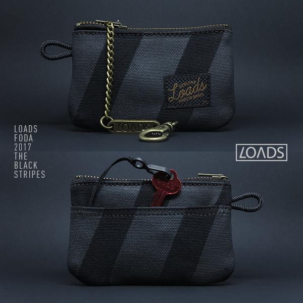loads carteiras 04 - Conheça a marca brasileira LOADS