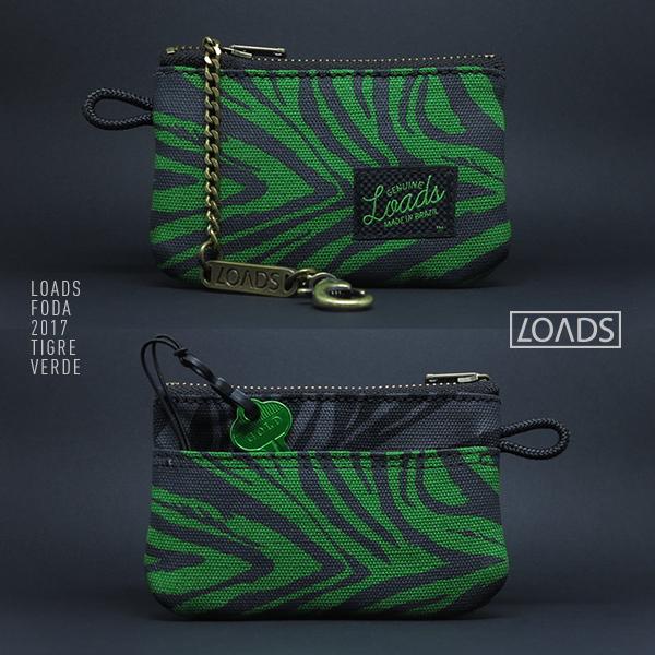 loads carteiras 05 - Conheça a marca brasileira LOADS
