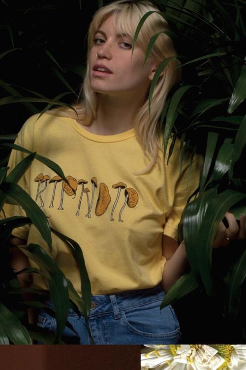 RIP N DIP apresenta coleção tropical de verão